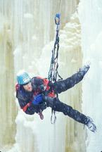 Dan Bailey adventure sports photographer